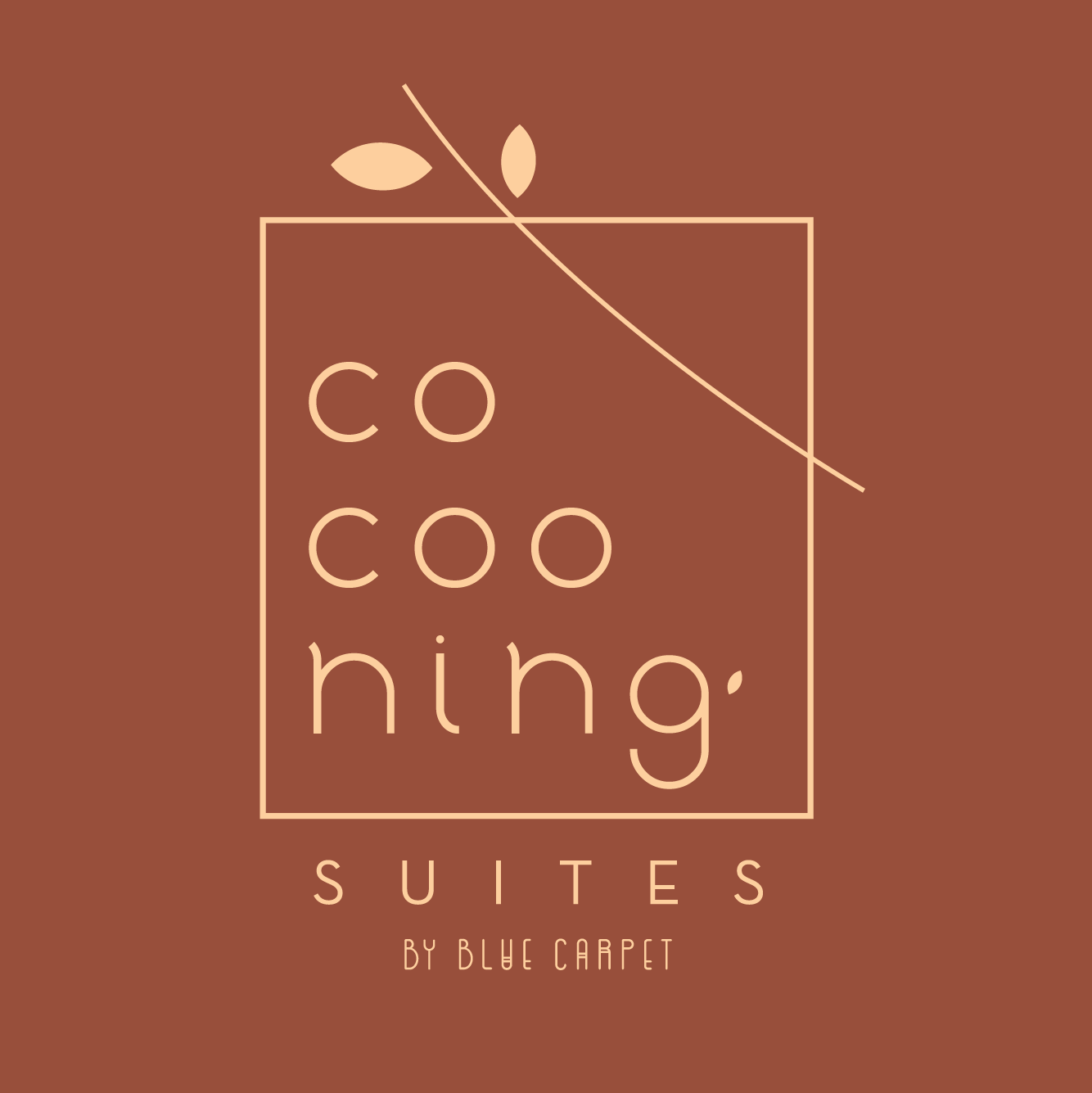 Cocooning Suites - Hotel Marketing