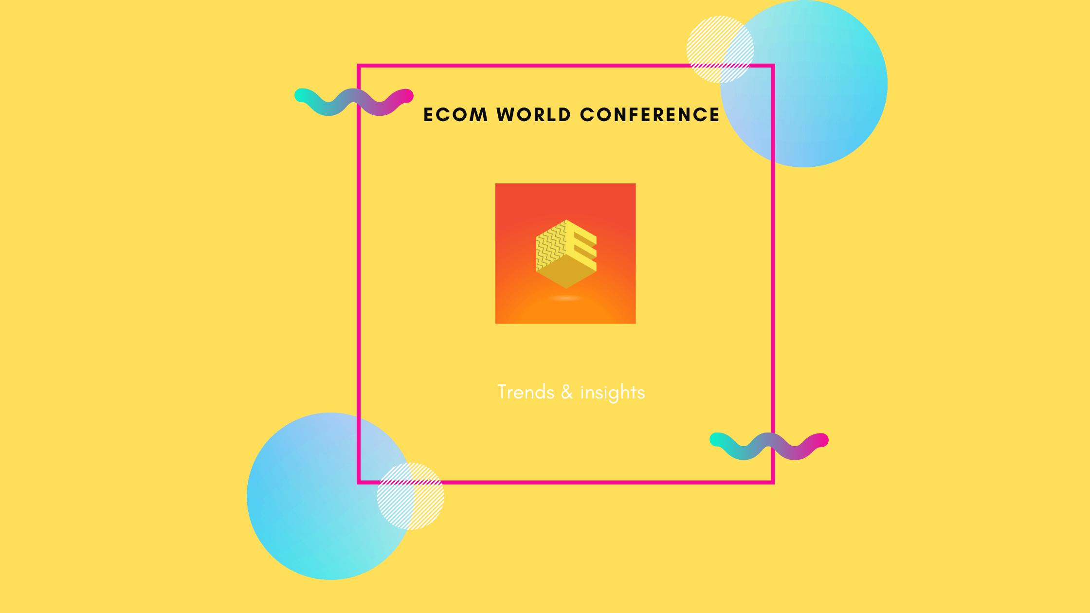 ecommerce marketing ecom world 21