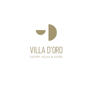 Villa D Oro Hotel Marketing Front